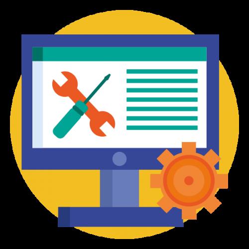 digitomine web design