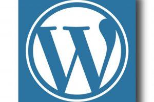 wordpress, blog, social media